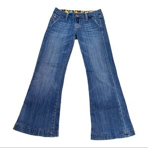 Miss Me Flare Jeans -  Size 26